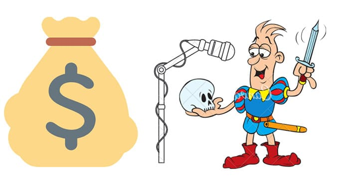 Szinkronhangok fizetése